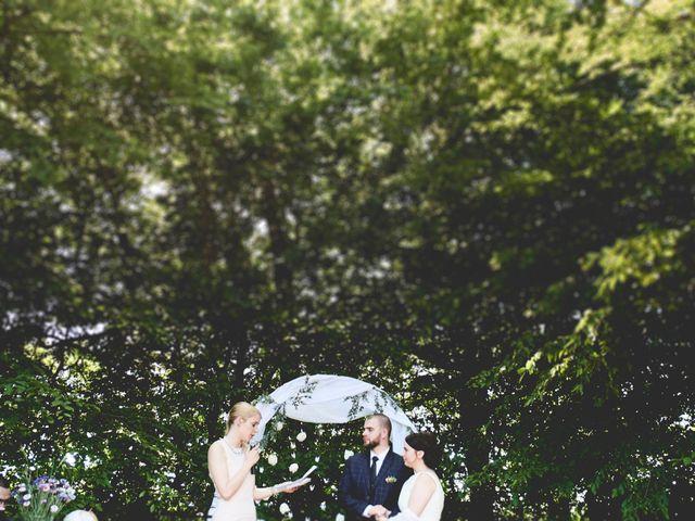 Le mariage de Kévin et Cécile à Blois, Loir-et-Cher 16