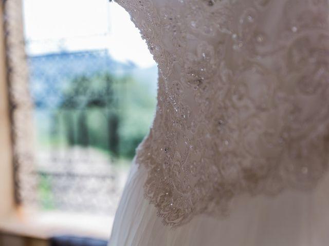 Le mariage de Jean-Marie et Sophie à Plan-de-la-Tour, Var 10