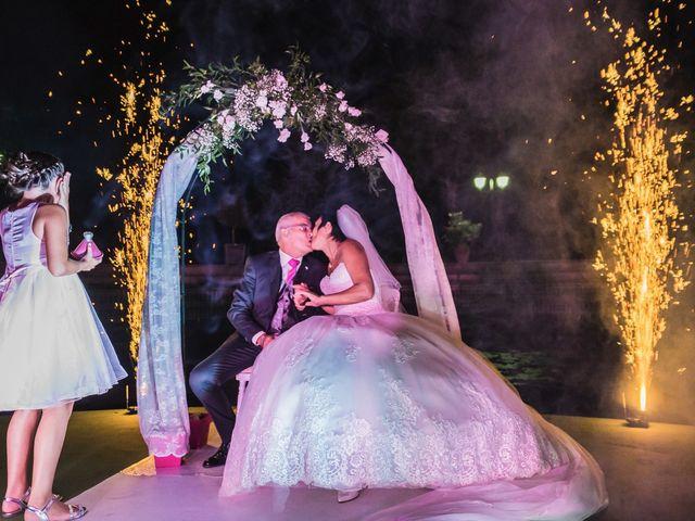 Le mariage de Jean-Marie et Sophie à Plan-de-la-Tour, Var 30