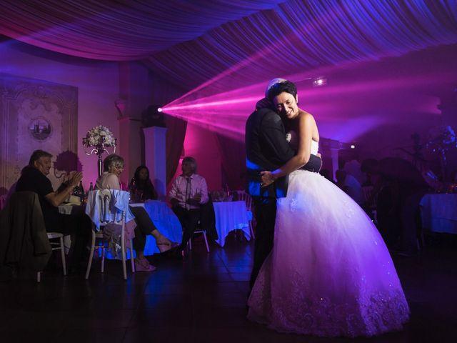 Le mariage de Jean-Marie et Sophie à Plan-de-la-Tour, Var 31
