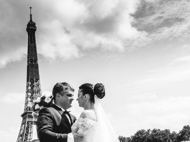 Le mariage de Mathieu et Sibel à Villejuif, Val-de-Marne 3