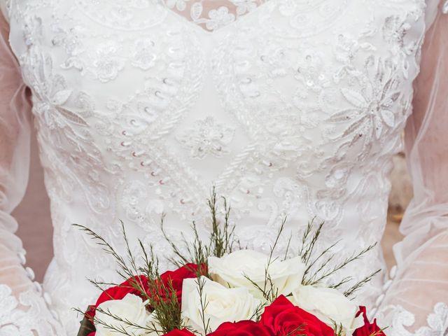 Le mariage de Mathieu et Sibel à Villejuif, Val-de-Marne 5