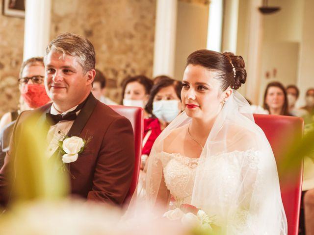 Le mariage de Mathieu et Sibel à Villejuif, Val-de-Marne 2