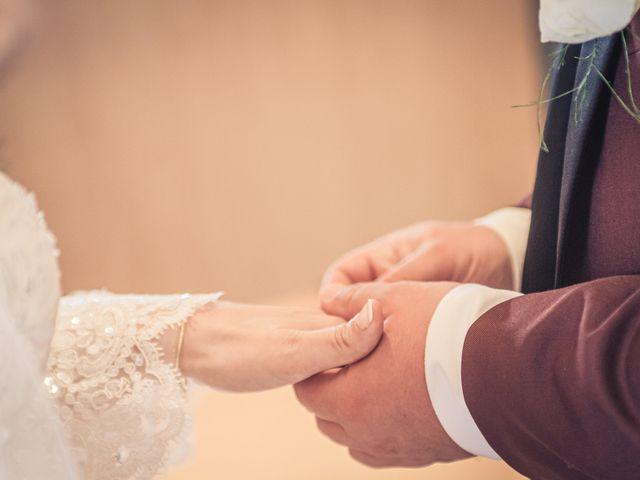 Le mariage de Mathieu et Sibel à Villejuif, Val-de-Marne 7