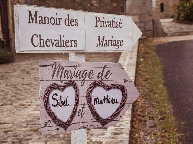 Le mariage de Mathieu et Sibel à Villejuif, Val-de-Marne 8