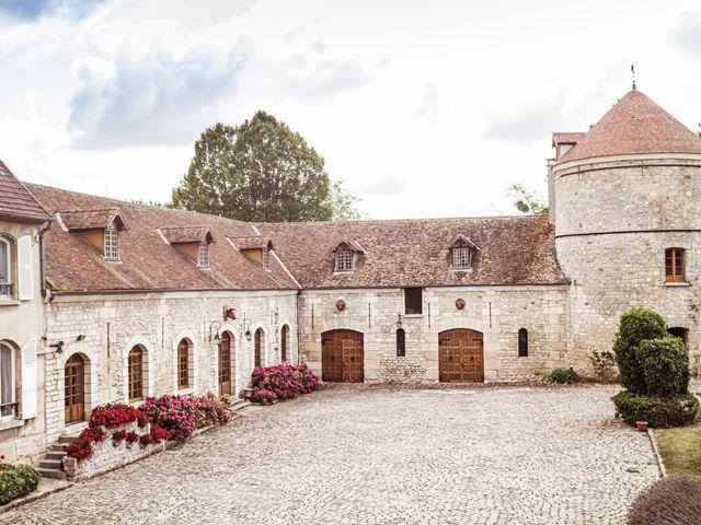 Le mariage de Mathieu et Sibel à Villejuif, Val-de-Marne 9
