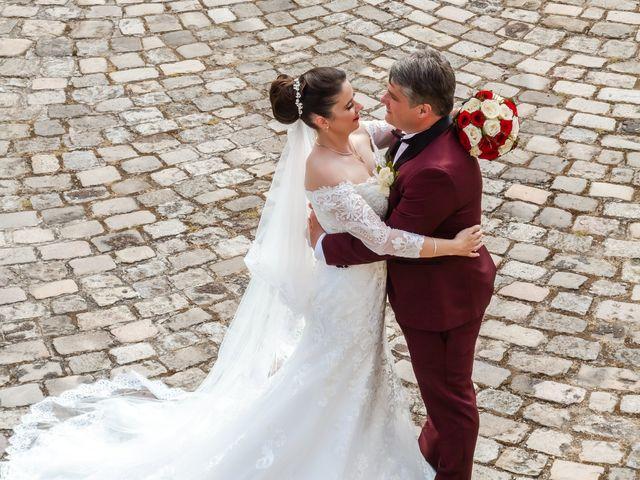 Le mariage de Mathieu et Sibel à Villejuif, Val-de-Marne 11