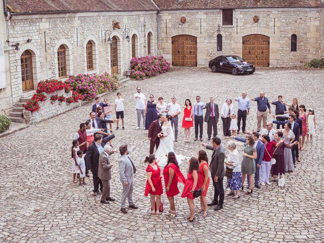 Le mariage de Mathieu et Sibel à Villejuif, Val-de-Marne 17