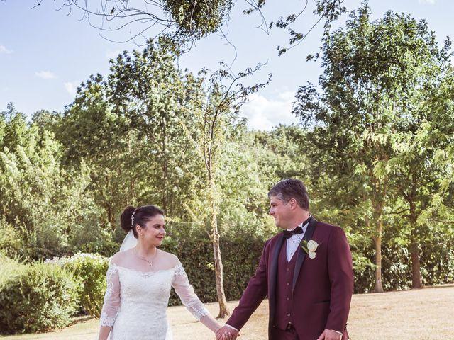 Le mariage de Mathieu et Sibel à Villejuif, Val-de-Marne 18