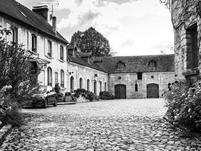 Le mariage de Mathieu et Sibel à Villejuif, Val-de-Marne 20