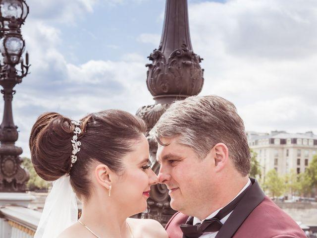 Le mariage de Mathieu et Sibel à Villejuif, Val-de-Marne 22