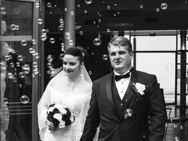 Le mariage de Mathieu et Sibel à Villejuif, Val-de-Marne 23