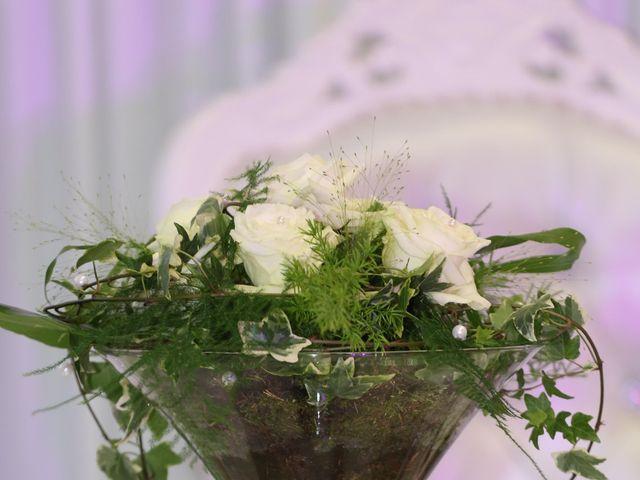 Le mariage de Florient et Angélina à Calais, Pas-de-Calais 6