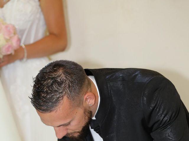 Le mariage de Florient et Angélina à Calais, Pas-de-Calais 11
