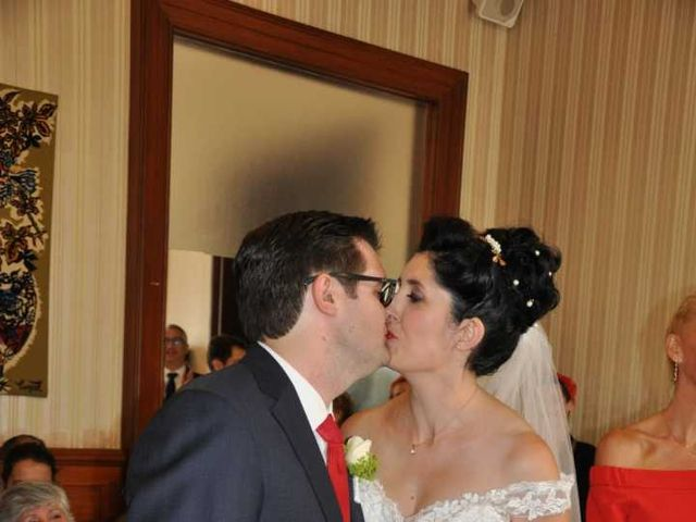 Le mariage de Jérémy et Laure à Bègles, Gironde 4