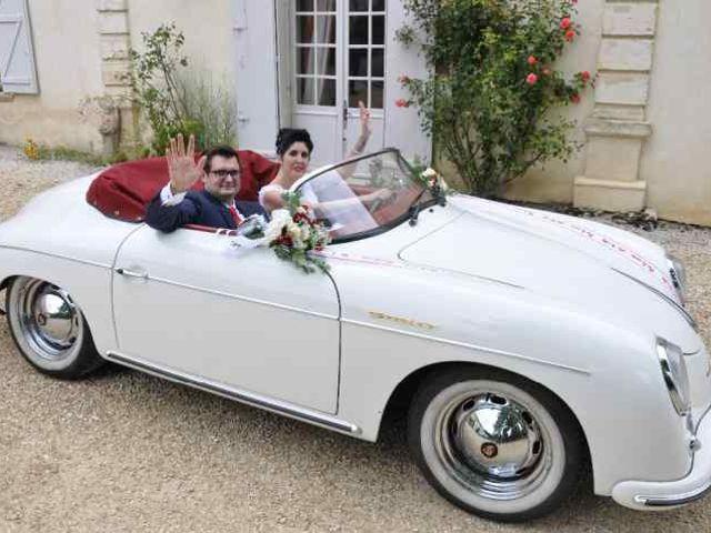 Le mariage de Jérémy et Laure à Bègles, Gironde 2