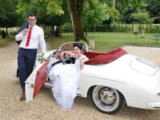 Le mariage de Jérémy et Laure à Bègles, Gironde 11