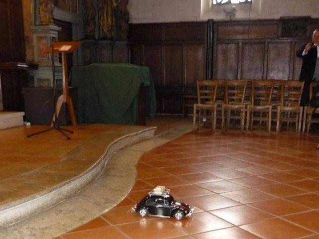 Le mariage de Jérémy et Laure à Bègles, Gironde 12