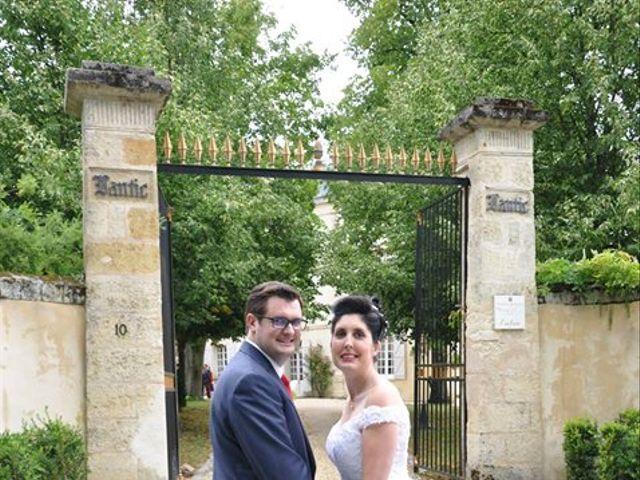 Le mariage de Jérémy et Laure à Bègles, Gironde 14