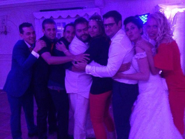 Le mariage de Jérémy et Laure à Bègles, Gironde 15