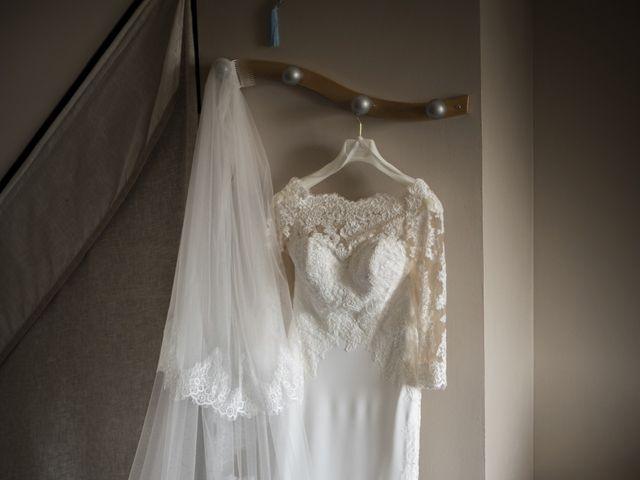Le mariage de Denis et Marina à Saint-Fargeau-Ponthierry, Seine-et-Marne 4