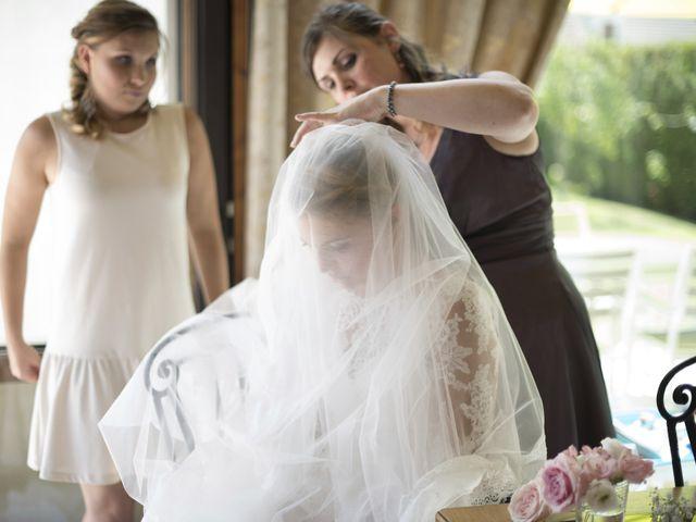 Le mariage de Denis et Marina à Saint-Fargeau-Ponthierry, Seine-et-Marne 8