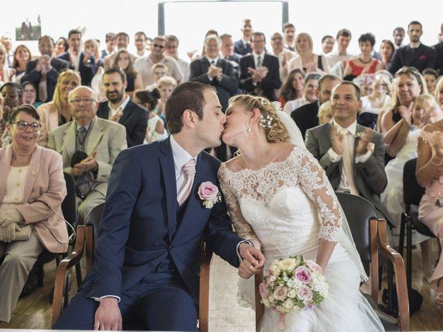 Le mariage de Denis et Marina à Saint-Fargeau-Ponthierry, Seine-et-Marne 13