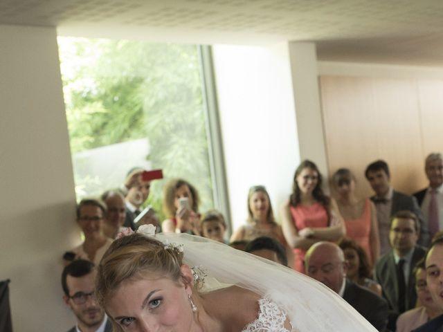 Le mariage de Denis et Marina à Saint-Fargeau-Ponthierry, Seine-et-Marne 15