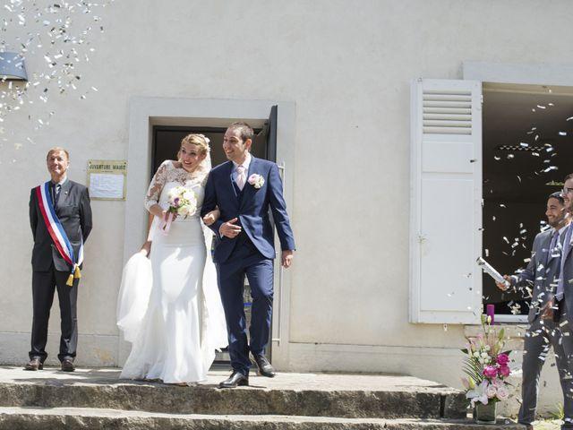Le mariage de Denis et Marina à Saint-Fargeau-Ponthierry, Seine-et-Marne 16