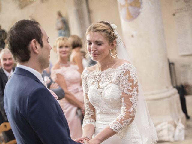 Le mariage de Denis et Marina à Saint-Fargeau-Ponthierry, Seine-et-Marne 20