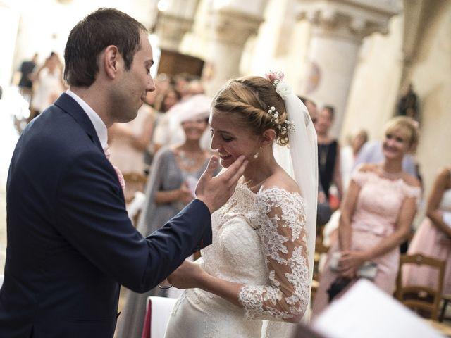 Le mariage de Denis et Marina à Saint-Fargeau-Ponthierry, Seine-et-Marne 21
