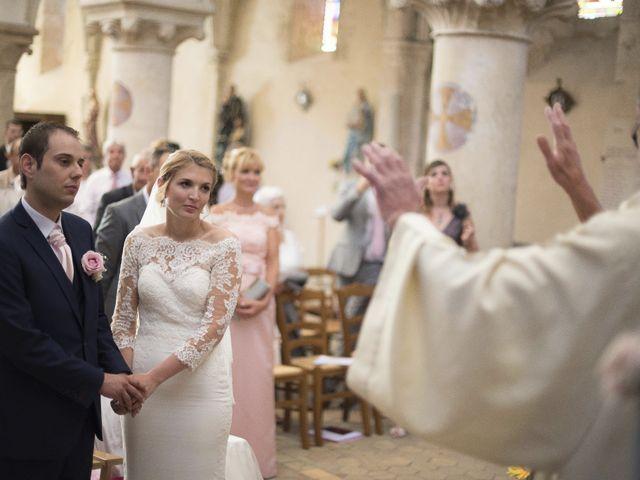 Le mariage de Denis et Marina à Saint-Fargeau-Ponthierry, Seine-et-Marne 22