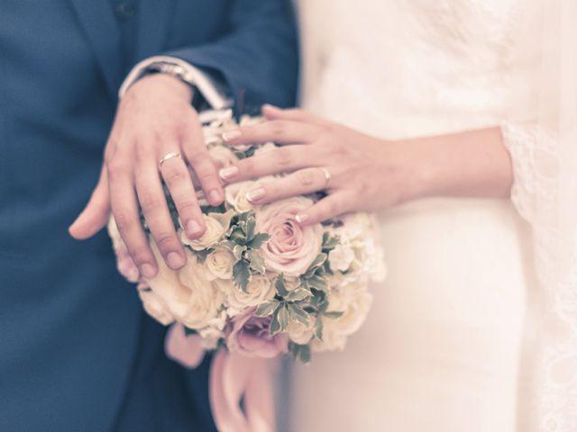 Le mariage de Denis et Marina à Saint-Fargeau-Ponthierry, Seine-et-Marne 24