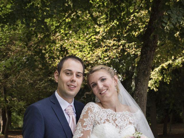 Le mariage de Denis et Marina à Saint-Fargeau-Ponthierry, Seine-et-Marne 26