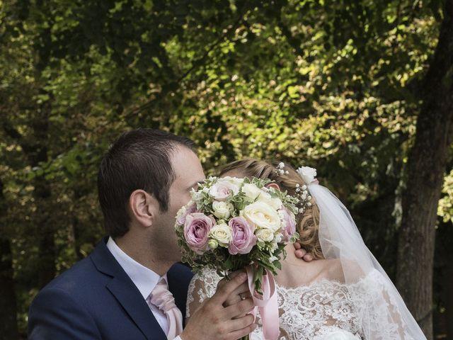 Le mariage de Denis et Marina à Saint-Fargeau-Ponthierry, Seine-et-Marne 27