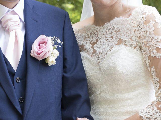 Le mariage de Denis et Marina à Saint-Fargeau-Ponthierry, Seine-et-Marne 28