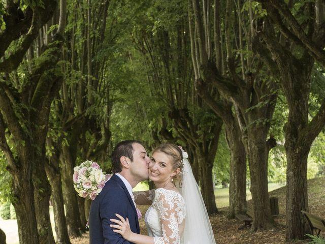 Le mariage de Denis et Marina à Saint-Fargeau-Ponthierry, Seine-et-Marne 31