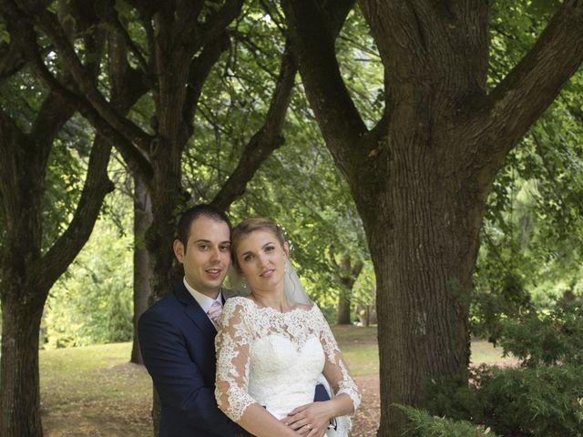 Le mariage de Denis et Marina à Saint-Fargeau-Ponthierry, Seine-et-Marne 32