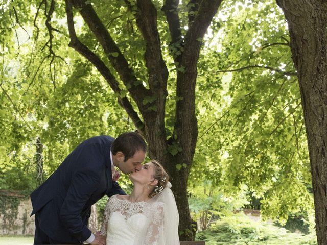 Le mariage de Denis et Marina à Saint-Fargeau-Ponthierry, Seine-et-Marne 33