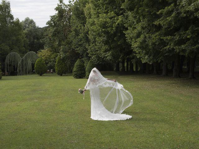 Le mariage de Denis et Marina à Saint-Fargeau-Ponthierry, Seine-et-Marne 34