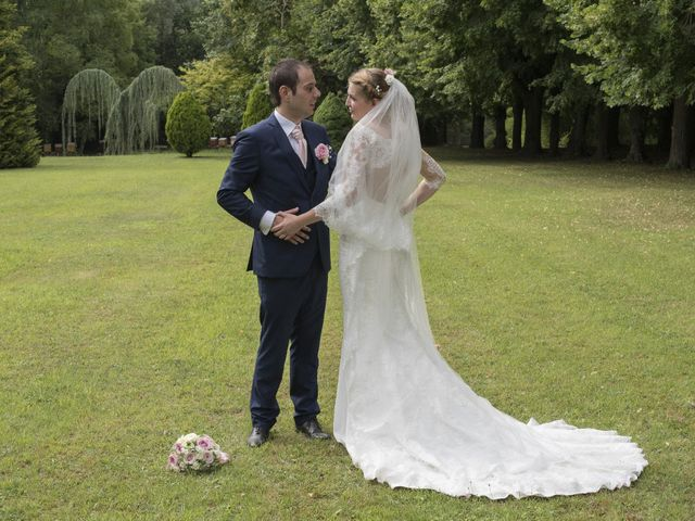 Le mariage de Denis et Marina à Saint-Fargeau-Ponthierry, Seine-et-Marne 35