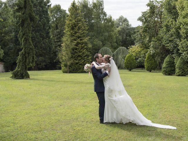 Le mariage de Denis et Marina à Saint-Fargeau-Ponthierry, Seine-et-Marne 36