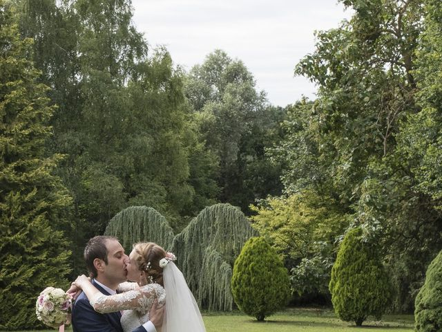Le mariage de Denis et Marina à Saint-Fargeau-Ponthierry, Seine-et-Marne 37