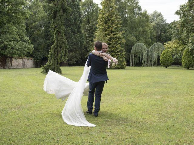 Le mariage de Denis et Marina à Saint-Fargeau-Ponthierry, Seine-et-Marne 38