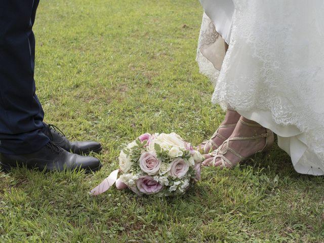 Le mariage de Denis et Marina à Saint-Fargeau-Ponthierry, Seine-et-Marne 39