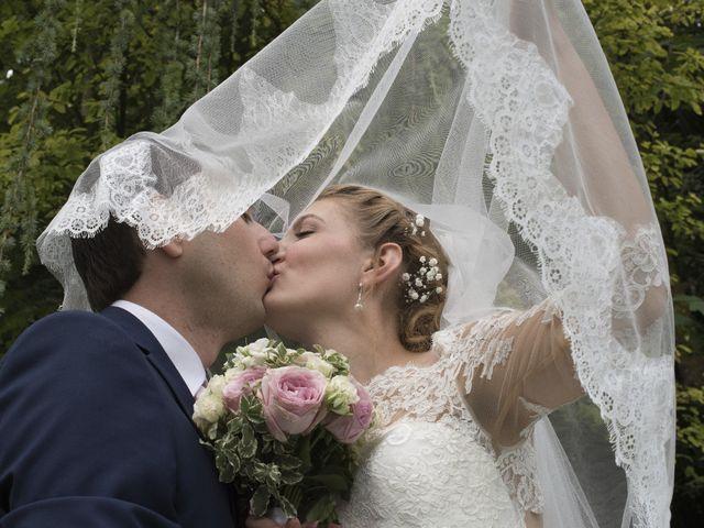Le mariage de Denis et Marina à Saint-Fargeau-Ponthierry, Seine-et-Marne 42