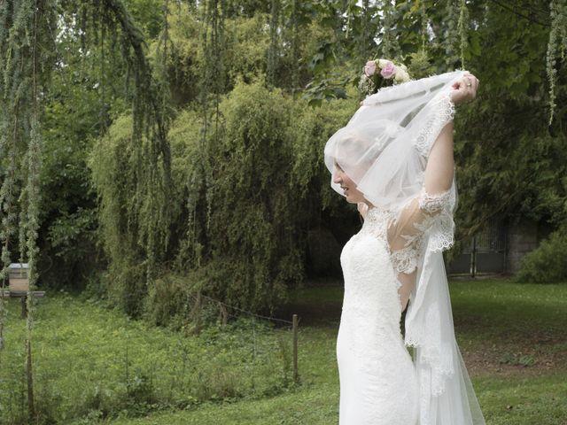 Le mariage de Denis et Marina à Saint-Fargeau-Ponthierry, Seine-et-Marne 40