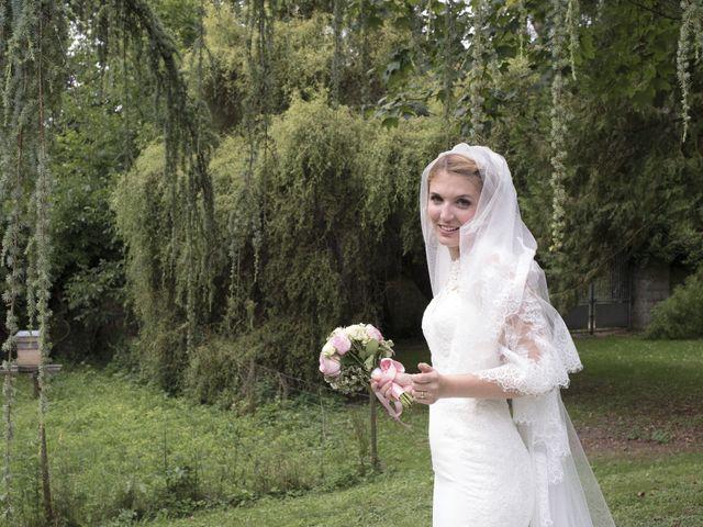 Le mariage de Denis et Marina à Saint-Fargeau-Ponthierry, Seine-et-Marne 41