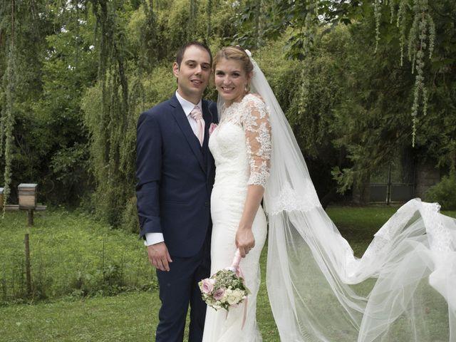 Le mariage de Denis et Marina à Saint-Fargeau-Ponthierry, Seine-et-Marne 43