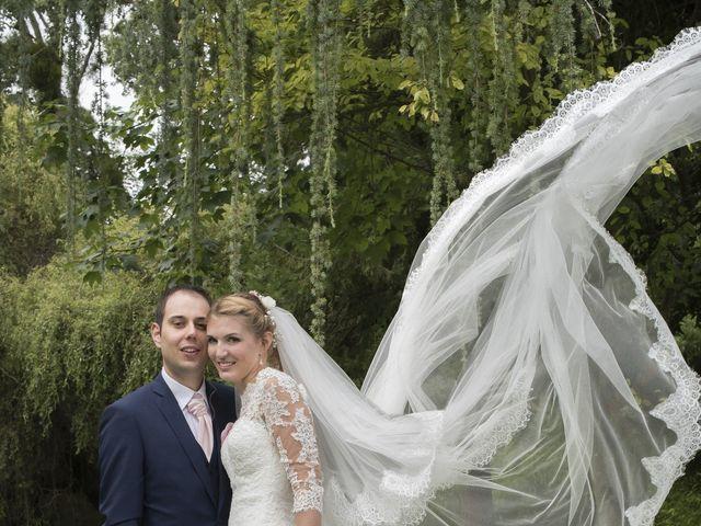 Le mariage de Denis et Marina à Saint-Fargeau-Ponthierry, Seine-et-Marne 1